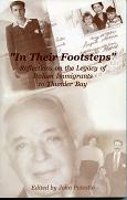 In Their Footsteps Book Cover